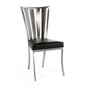 Johnston Casuals Klingman 2402 Cafe Chair