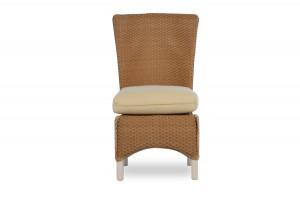 Lloyd Flanders Mandalay Armless Dining Chair