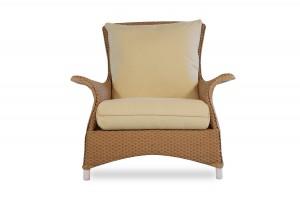 Lloyd Flanders Mandalay Lounge Chair