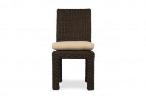 Lloyd Flanders Mesa  Armless Dining Chair