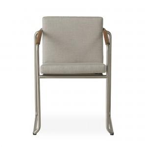 Lloyd Flanders Elevation Dining Arm Chair