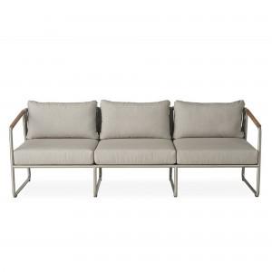 Lloyd Flanders Elevation Sofa