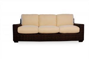 Lloyd Flanders Contempo Sofa