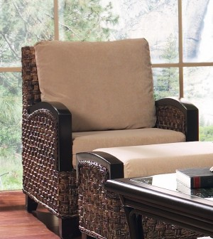 Classic Rattan Innisbrook Lounge Chair