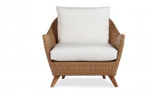 Lloyd Flanders Tobago Lounge Chair