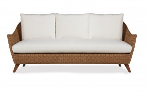 Lloyd Flanders Tobago Sofa