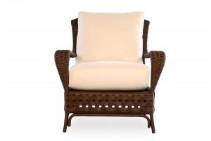 Lloyd Flanders Haven Lounge Chair