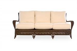 Lloyd Flanders Haven Sofa