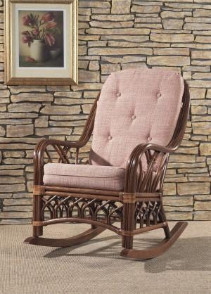 Classic Rattan Orchard Park Rocker Chair