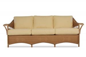 Lloyd Flanders Nantucket Sofa