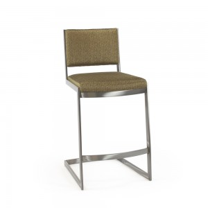 "Johnston Casuals Chicago 26"" Bar Stool 6319-26"
