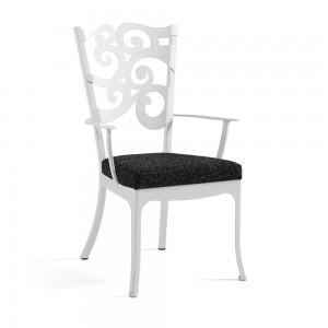Johnston Casuals Francesca Dining Arm Chair 6615
