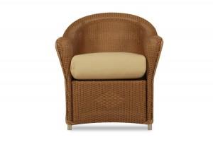 Lloyd Flanders Reflections Dining Arm Chair