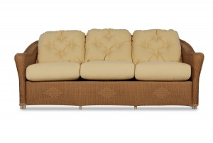 Lloyd Flanders Reflections Sofa
