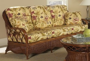Classic Rattan Eastwind Sofa