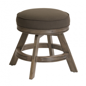 Darafeev 938 Backless Vanity Stool