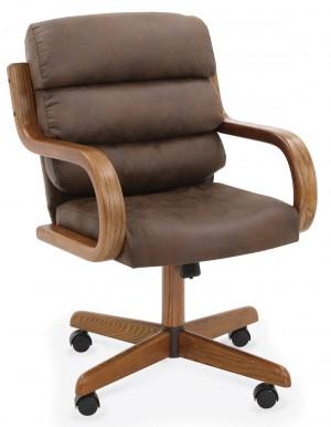Douglas Furniture Patty Swivel Tilt Caster Chair