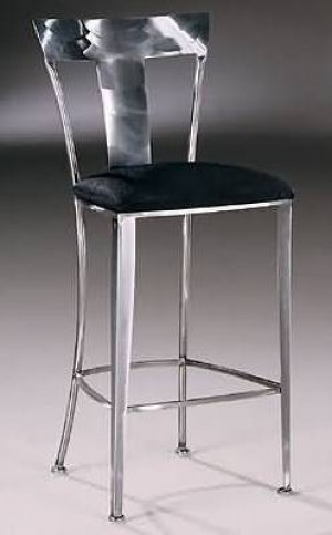 "Johnston Casuals Tribecca Contemporary 30"" Swivel Bar Stool 4719-30"