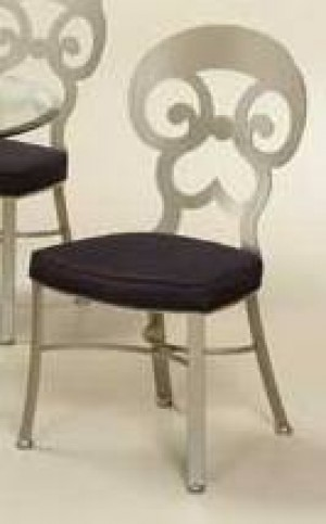 Johnston Casuals Woodlands Dining Chair, 1011