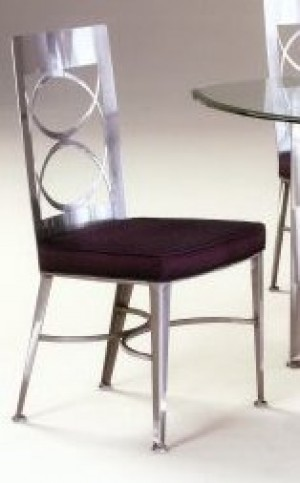 Johnston Casuals Arena Dining Chair, 8611