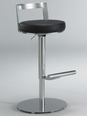 Johnston Casuals Cosmo Pneumatic Barstool,Express Ship, 2029