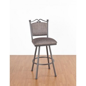 "Tempo Like Sonoma 30"" Swivel Bar Stool by Callee"
