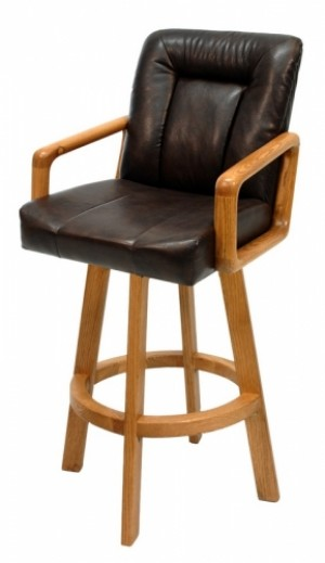 Douglas Casual Living Nancy 26 Swivel Bar Stool Set of 2