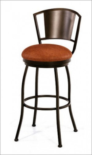 "Callee Bristol 30"" Swivel Bar Stool"