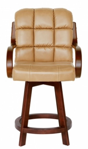 Douglas Casual Living Joan 30 Swivel Bar Stool Set of 2