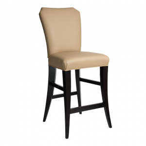 "Darafeev Treviso 26"" Flexback Armless Bar Stool"