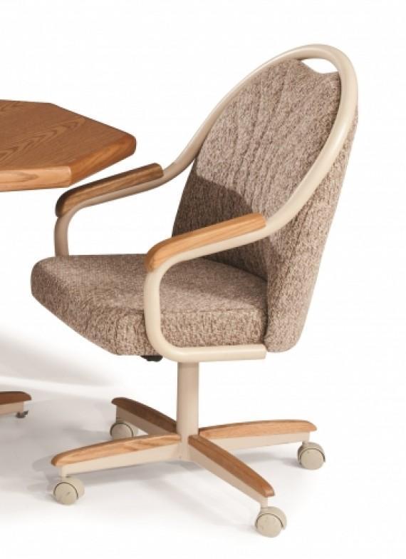 Douglas Casual Living Gina Swivel Tilt Chair Dinette Online